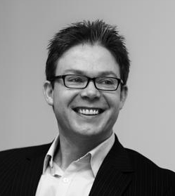 Guy Parker, Presidente de EASA