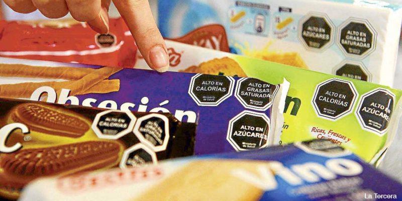 3ad169bca38 Empresas alimenticias podrían llegar a ser sancionadas por publicidad  engañosa