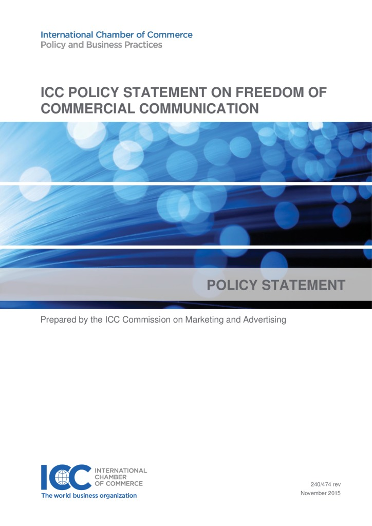 thumbnail of ICC-Policy-Statement-on-Freedom-of-Commercial-Communications